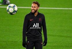 """Neymaro ir """"Barcelona"""" meilės dramoje padėtas taškas: atskleidė savo prioritetus"""