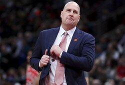 """""""Bulls"""" dėl finansinių priežasčių greičiausiai pasiliks J.Boyleną"""