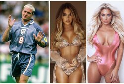 Britų futbolo legendos įdukra kaitina aistras internete