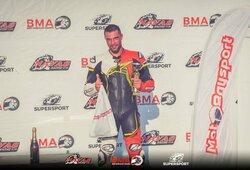 """Baltic Motorcyclists Association"" sezoną pradeda apdovanojimais"