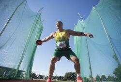 Fantastiška lengvaatlečių čempionato pradžia – geriau nei pernai pasirodė beveik visi nugalėtojai