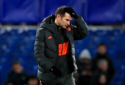 """Po sutriuškinimo """"Chelsea"""" strategas savo žadėjams siūlo pasimokyti iš varžovų"""