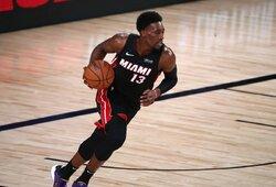 """""""Heat"""" žvaigždė netrukus sudarys šimtamilijoninį kontraktą"""