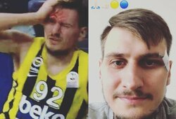 E.Ulanovui Turkijoje prakirstas antakis, jis paliko žinutę šalies lygai