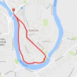 Šančiai, Kaunas