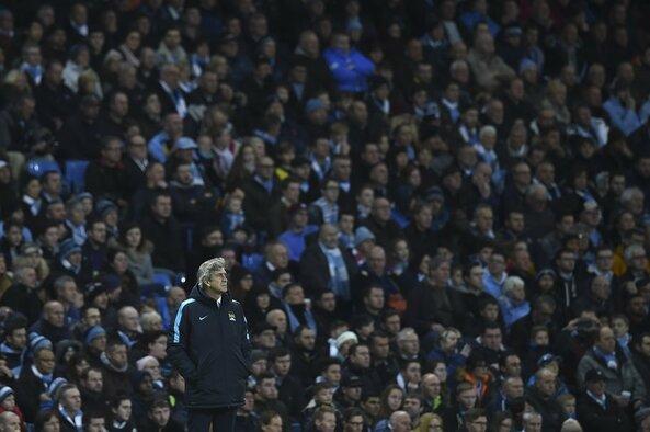 """Manchester City"" – ""Hull"""