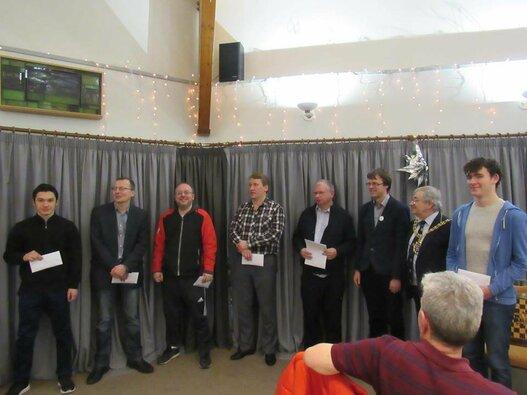 Heistingso šachmatų kongresas