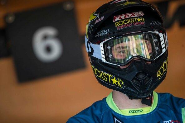 Arminas Jasikonis pasaulio čempionato etape Rusijoje