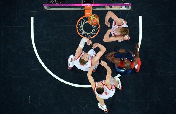AFP/Scanpix nuotr.