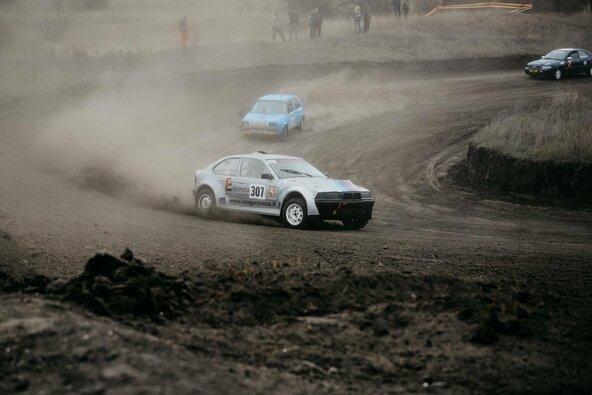 Moldovos automobilių kroso čempionato etapas