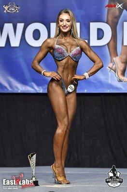 IFBB pasaulio fitneso čempionatas