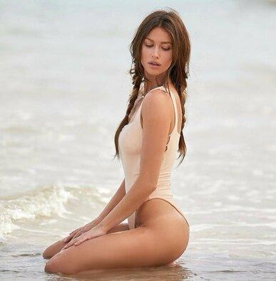 Anna Kasterova
