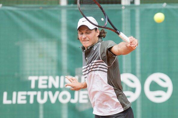 Prezidento taurės teniso turnyras