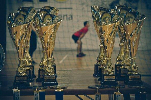 Baltijos veteranų paplūdimio tinklinio čempionatas