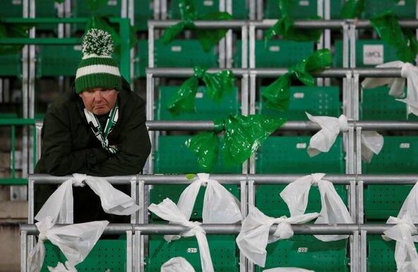 """UEFA Europos lyga: Glazgo """"Celtic"""" - """"Leipzig"""""""