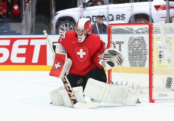 Šveicarija –Rusija rungtynių akimirka