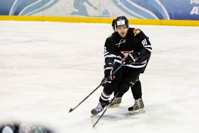 Povilas Verenis | hockey.lt nuotr.