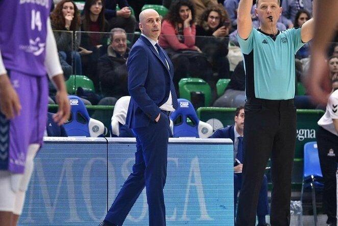 Penarroya | FIBA nuotr.