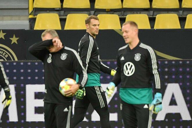 Manuelis Neueris | Scanpix nuotr.