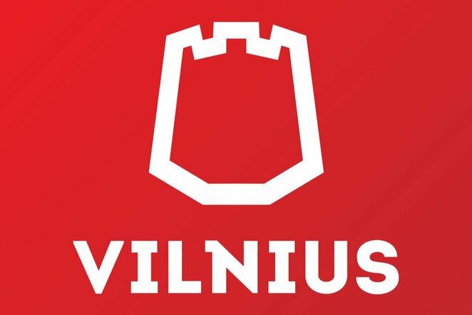 Vilniaus logo | Organizatorių nuotr.