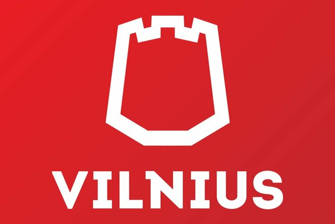 Vilniaus logo   Organizatorių nuotr.
