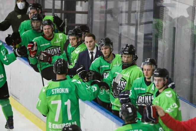 """""""Kaunas Hockey""""   hockey.lt nuotr."""