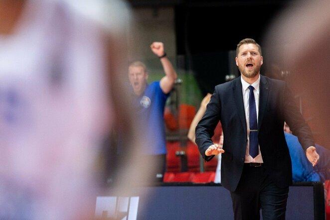 Gediminas Petrauskas | Josvydo Elinsko / BNS foto nuotr.