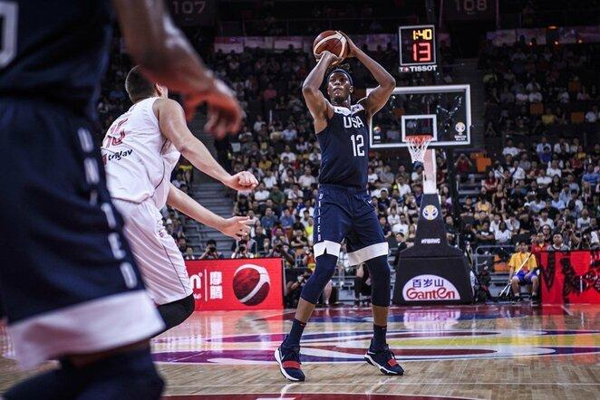 Turneris | FIBA nuotr.