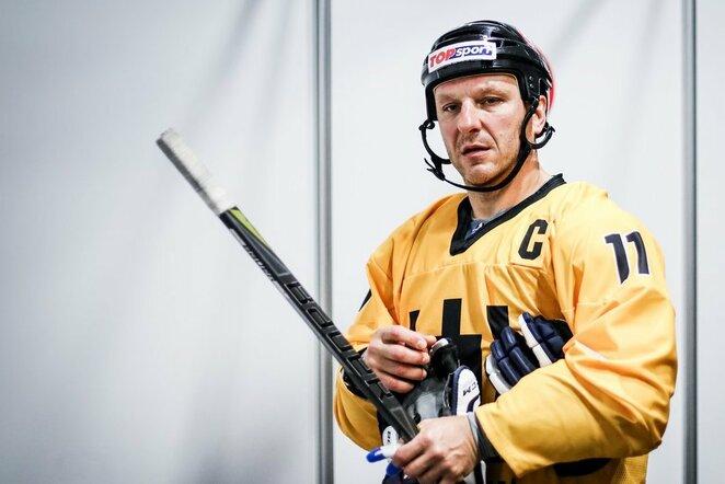 Darius Kasparaitis | hockey.lt nuotr.