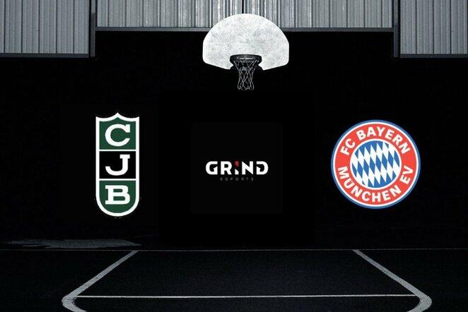 Europos krepšinio klubai esporto industrijoje | Organizatorių nuotr.