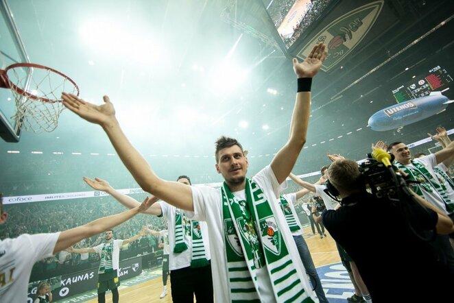 Ulanovas | Josvydo Elinsko / BNS foto nuotr.