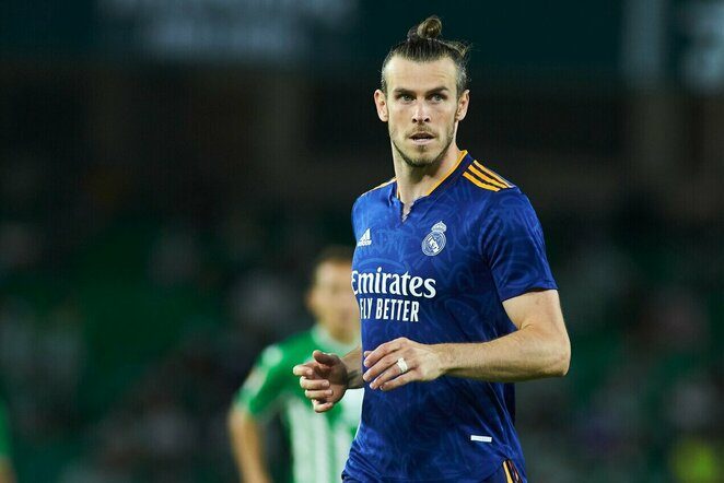Garethas Bale'as | Scanpix nuotr.