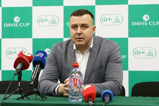 Ramūnas Grušas   Organizatorių nuotr.