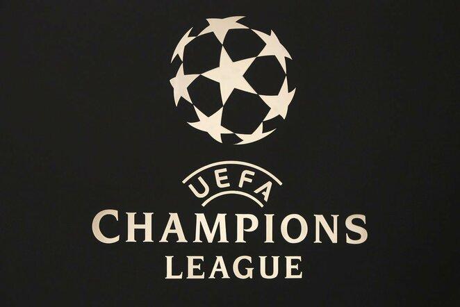 UEFA Čempionų lyga | instagram.com nuotr.