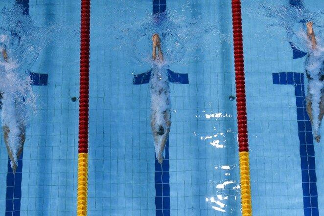 Plaukimas | RIA Novosti/Scanpix nuotr.