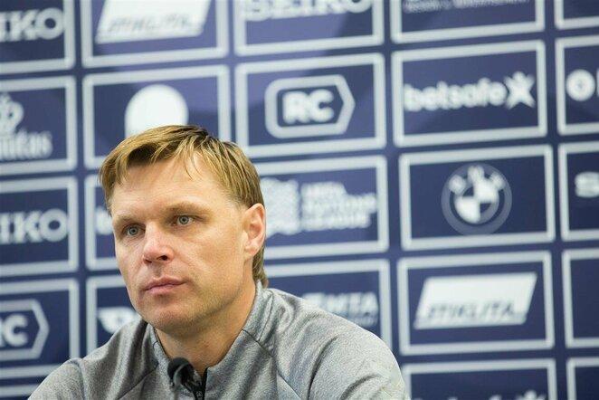 Edgaras Jankauskas | Žygimanto Gedvilos / BNS foto nuotr.