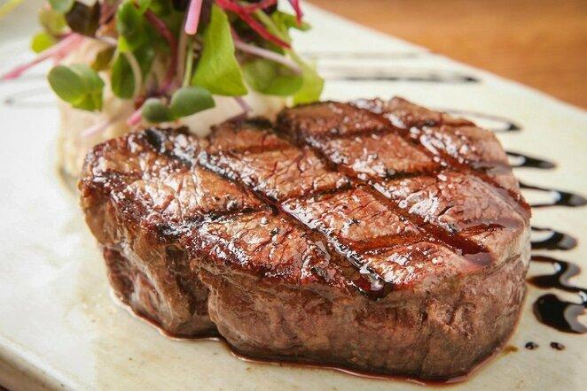 Mėsa | Organizatorių nuotr.