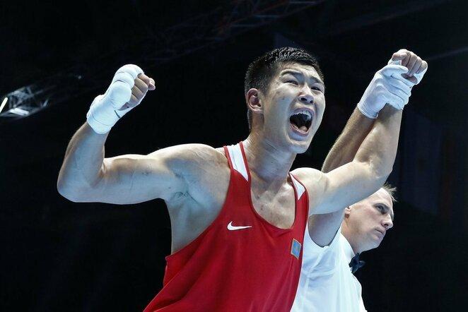 Pasaulio bokso čempionatas | Organizatorių nuotr.