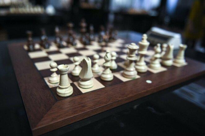 Šachmatai   Scanpix nuotr.