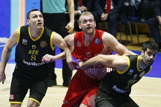 Jonas Mačiulis | FIBA nuotr.