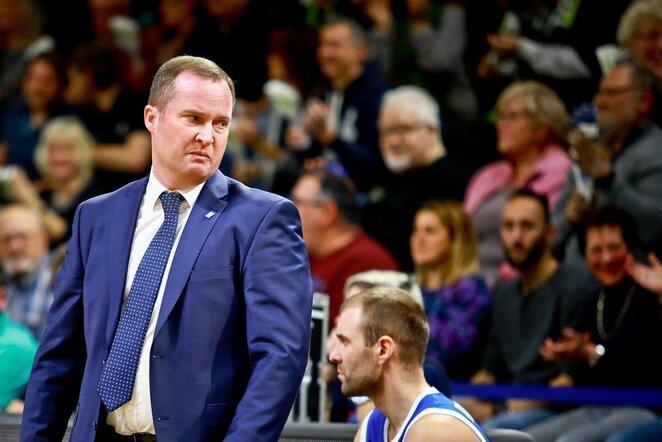 Kazys Maksvytis | FIBA nuotr.