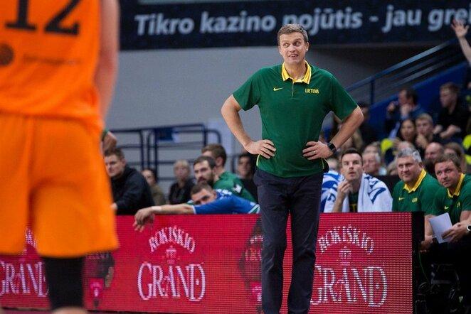 Adomaitis   Žygimanto Gedvilos / BNS foto nuotr.