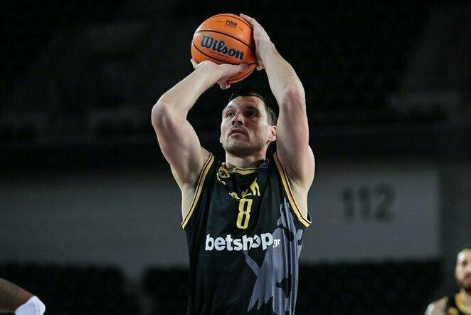 Mačiulis | FIBA nuotr.