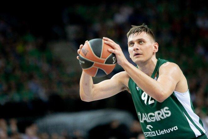 Edgaras Ulanovas | Josvydo Elinsko / BNS foto nuotr.