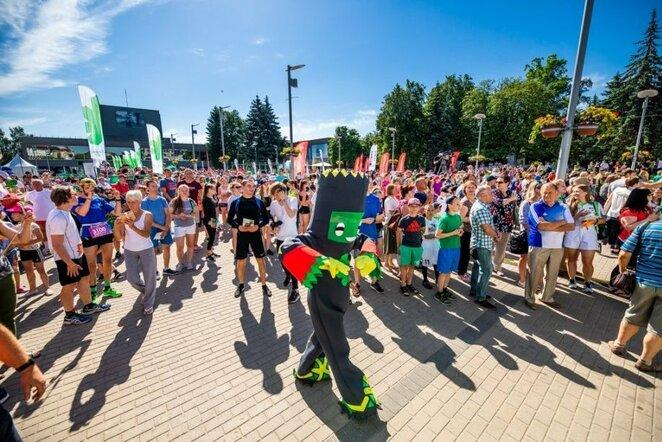 Olimpinis festivalis | LTOK nuotr.