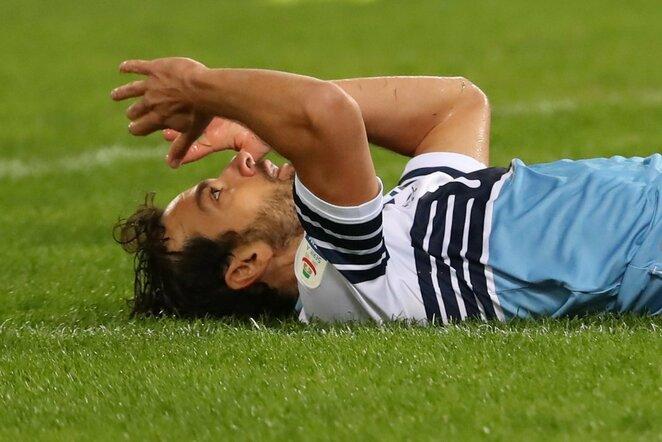 "Romos ""Lazio"" | Scanpix nuotr."