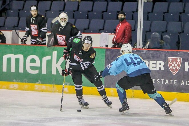 Baltijos ledo ritulio lyga | hockey.lt nuotr.