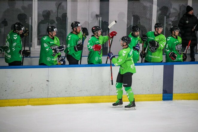 Kirylas Danilenka | hockey.lt nuotr.