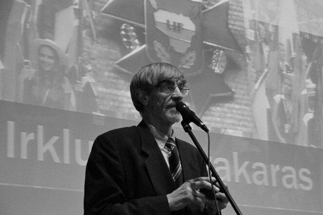 Vytautas Julius Briedis | Organizatorių nuotr.