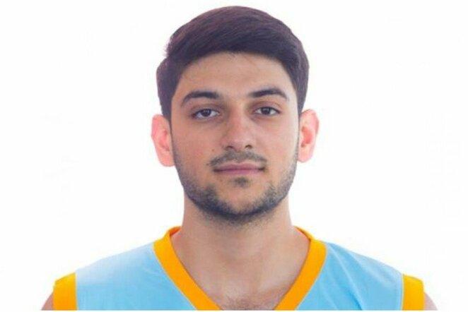 Aramas Mkrtčijanas | FIBA nuotr.